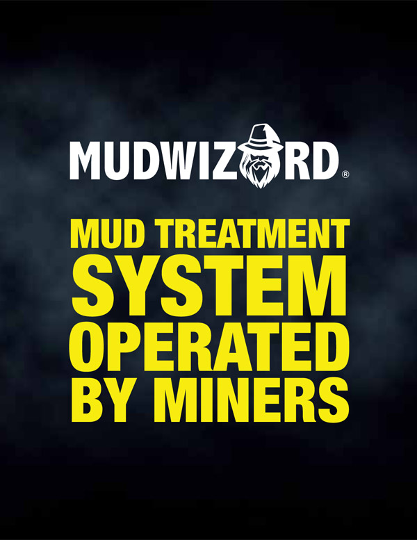 Mudwizard – Fact Sheet